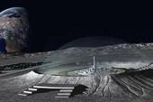 Cơ quan Vũ trụ châu Âu ESA vừa đưa ra ý tưởng rất táo bạo để con người sống được trên cung Trăng: Nghe vô lý mà lại hợp lý không tưởng