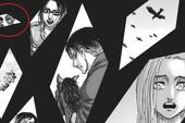 Attack On Titan: Eren thấy được vũ trụ song song hay thế giới tương lai sau khi chạm vào Zeke