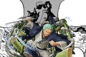 One Piece: Bí mật về xuất thân của Zoro, liệu có liên quan gì đến gia tộc Shimotsuki?