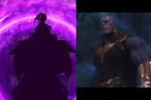 DOTA 2: Trầm trồ với cách giới thiệu tướng mới Void Spirit, hoành tráng y như cách xuất hiện của Thanos