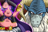 Dragon Ball Super: Hé lộ tình trạng của ngài đại Kaioshin sau trận chiến với ác nhân Moro
