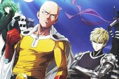 One-Punch Man: Điểm yếu của Saitama và các anh hùng mạnh nhất thuộc Hiệp hội anh hùng