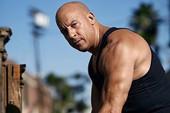 """Tài tử """"Fast & Furious"""" Vin Diesel: Siêu sao giàu bậc nhất Hollywood, được ông chủ Facebook ngưỡng mộ"""