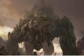 Methuselah: Quái vật đá lâu đời bậc nhất của thế giới MonsterVerse
