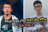 LMHT: Mâu thuẫn nhỏ hóa to - Warzone và Hà Tiều Phu