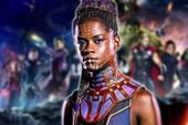 Đạo diễn Avengers: Endgame chính thức xác nhận Shuri là người thông minh nhất vũ trụ Marvel