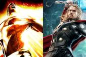 Thor vs Shazam: Siêu anh hùng nào sẽ giành chiến thắng trong cuộc đấu tay đôi?