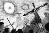 Đâu là những vũ trụ kinh dị đáng chú ý nhất thời điểm hiện tại sau H.P. Lovecraft?