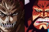 One Piece: Hé lộ bằng chứng cho thấy Big Mom đã sinh Katakuri trên tàu của Rocks, liệu anh có phải là con trai của Kaido?