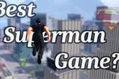 """Xuất hiện game siêu anh hùng mới """"đại náo"""" Steam, đã thế còn miễn phí 100%"""