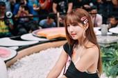 """Được game thủ Việt ủng hộ nhiệt tình, """"idol quốc dân"""" Yua Mikami khoe sắp nhận nút Bạc trên YouTube"""