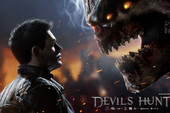 """[Vietsub] Xuất hiện tựa game """"săn quỷ"""" mới, xứng danh hậu duệ Devil May Cry"""