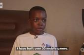Tấm gương game thủ: 4 tuổi chơi điện tử, 9 tuổi đã tự lập trình hàng chục tựa game chỉ vì lời quát mắng của cha