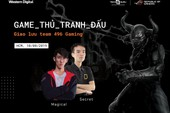 Cơ hội cho game thủ Việt vừa đọ tài DOTA Underlords vừa kiếm SSD siêu nhanh miễn phí vào ngày mai 10/08