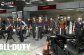 """Call Of Duty mới liệu có còn màn chơi như """"No Russian"""" ?"""