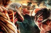 Tiến Công phiên bản Eren và 10 titan mạnh nhất đã xuất hiện trong Attack on Titan (Phần 1)