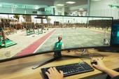 Trải nghiệm màn hình gaming Asus ROG Strix XG49V: Chơi trò gì cũng như đang