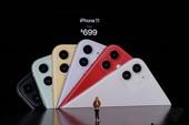 iPhone 11 chính thức ra mắt với chip mới mạnh mẽ, pin trâu nhưng giá rẻ chỉ hơn 16 triệu đồng