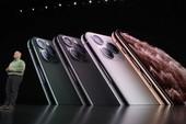 iPhone 11 Pro cùng iPhone 11 Pro Max: Giá đắt cái gì cũng ngon
