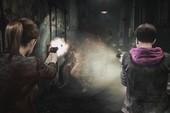 Nhịn uống 3 cốc trà đá, đủ tiền mua game kinh dị siêu đỉnh - Resident Evil Revelations 2