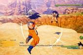14 phút gameplay đỉnh cao của Dragon Ball Z: Kakarot - Goku đại chiến Raditz