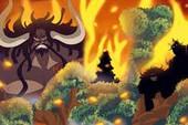 One Piece 955: Orochi phát giác ra kế hoạch của liên minh, đánh Kaido đã khó lại càng khó hơn