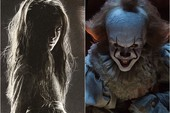 IT và 5 bộ phim kinh dị bậc nhất được chuyển thể từ tiểu thuyết của Stephen King
