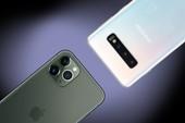 """Bao lâu nay Samsung hay Huawei khiêu chiến Apple đều bỏ qua, tại sao nay lại lôi nhà Android ra """"cà khịa"""" trong sự kiện iPhone 11?"""