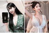 Nhan sắc gợi cảm của hai gái xinh Hàn Quốc từng khốn đốn vì bị tung clip nhạy cảm