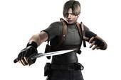 Xuất hiện siêu nhân phá đảo Resident Evil 4: Không bắn trúng phát đạn nào nhưng vẫn hạ gục gần 800 kẻ thù
