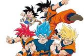 Dragon Ball: Quyết định táo bạo của Akira Toriyama khi thay đổi hình tượng nhân vật Goku từ bé đến trưởng thành