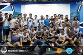 Sau những thành công tại các giải đấu lớn, AoE Hà Nam chính thức có nhà tài trợ mới!