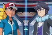Tobias và những đối thủ khó nhằn nhất mà Ash từng đối mặt trong Anime Pokemon