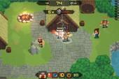 Vikings Village: Party Hard - Game mobile sở hữu lối chơi loạn đấu cực vui nhộn rất đáng thử
