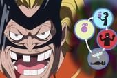 One Piece: Không phải là lời đồn, Râu Đen thật sự có năng lực sở hữu 3 Trái ác quỷ?