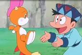 """Có thể bạn chưa biết: """"Mỏ nhọn"""" Xeko từng trở mặt và phản bội nhóm bạn Nobita như thế nào?"""