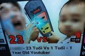 Học theo kênh YouTube nổi tiếng, anh trai 6 tuổi lấy ổ điện đòi giật em bé 3 tuổi