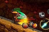 Đánh giá sơ bộ Rockman X DiVE - Game mobile