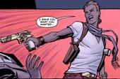 Bỏ cung sang súng, khẩu súng lục của thần tình yêu Eros trong vũ trụ DC đáng sợ thế nào?
