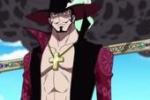 One Piece: Liệu Hải quân vây bắt Mihawk lúc này có phải là 1 hành động khôn ngoan?