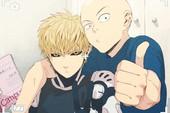 One Punch Man: Vì sao Genos luôn dành sự tôn trọng lớn cho Saitama?