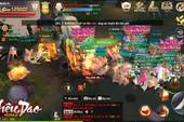 """Review Tiêu Dao Mobile 30 level đầu: Căng thẳng ngay từ những nhiệm vụ đột nhập đầu tiên, khá đau tim nhưng lại rất """"bánh cuốn"""""""