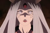 """Không chỉ là mỹ nhân mạnh nhất, Otsutsuki Kaguya còn vừa soán ngôi """"Top 1 số nhọ truyện Naruto"""""""