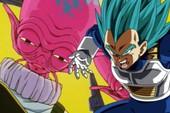 """Dragon Ball Super: Nếu học được """"Kiểm Soát Tinh Thần"""" của người Yardrat, Vegeta sẽ có những kỹ năng gì mới?"""