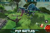 Tổng hợp game mobile có đề tài xoay quanh khủng long tiền sử đáng để chơi nhất