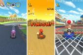 """Tổng hợp game mobile có đề tài xoay quanh """"nấm lùn"""" Mario đáng để chơi nhất"""