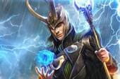 Phim riêng của Loki hé lộ tương lai của vị thần lừa lọc sau Avengers: Endgame