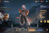 Liên Quân Mobile: Tencent tặng FREE Zip, Qi và Enzo ở cấp 40 của Sổ Sứ Mệnh mùa 9