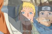 Naruto: Ngoài việc có quan hệ dây mơ rễ má với Hokage, đây là những thông tin thú vị về Konohamaru Sarutobi