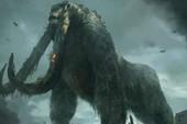 Behemoth: Voi ma mút phiên bản siêu to khổng lồ của MonsterVerse